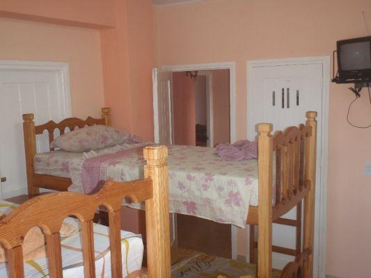 Room 1 BunkBeds