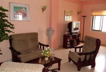Casa Clarita and Orlando's House