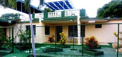 Casa Cocuiche House