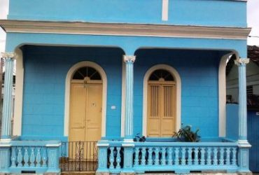 Casa Colonial Carina