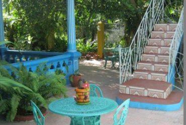 Casa Colonial Isabel Castro