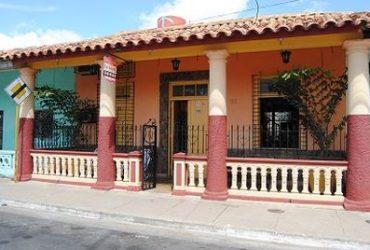 Casa Colonial La Nonna