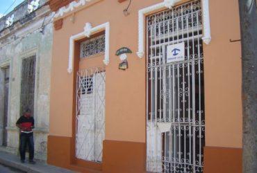 Casa Particular Los Helechos