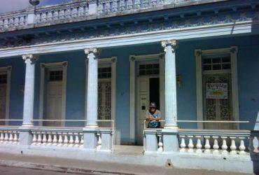 Casa Colonial Sr Jose Antonio Mesa