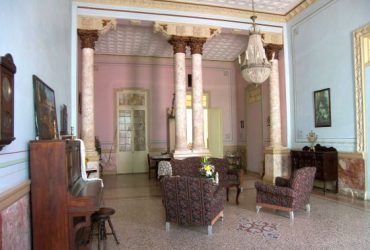 Casa Colonial Torrado 1830 – YirinaSuarez & Chichi