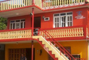 Casa Costa Norte