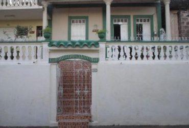 Casa de Ana y Ricardo