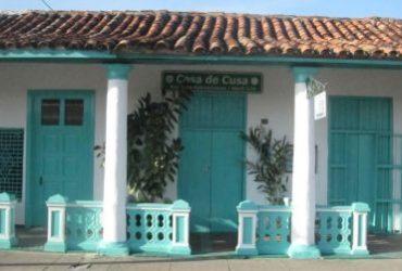 Casa de Cusa