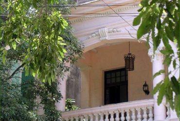 Casa de Oralia