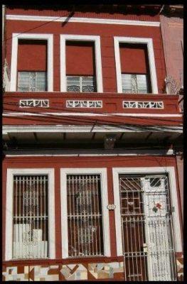 Casa Dona Yuya