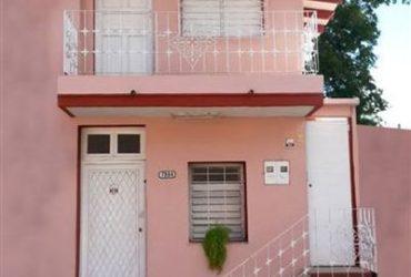 Casa Dra. Patria Matanzas