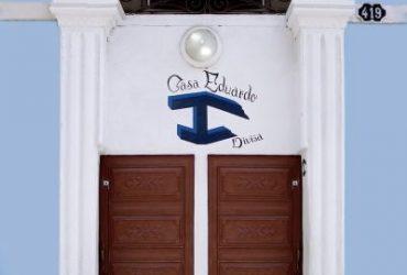 """Casa Eduardo """"Tinajon Camagueyano"""""""