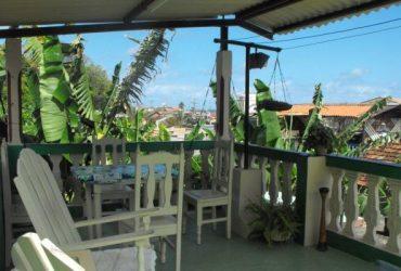 Casa El Balcon