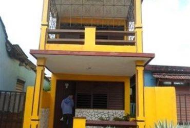 Casa El Balcon de Alejandro y Nancy