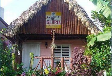 Casa El Bohio de Gloria