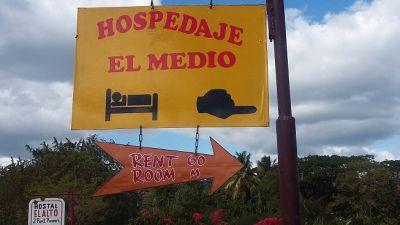 Casa El Medio