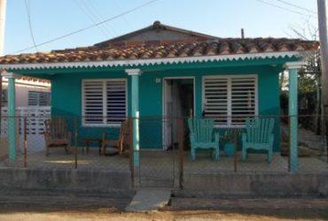 """Casa """"El Pescador""""  Silvia y Siviadys"""