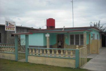 Casa Enrique Rivas Fente