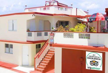 Casa Hostal Ciro y Lourdes