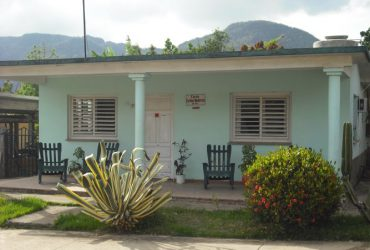 Casa Esther Nodarse