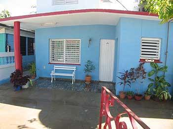 Casa Fefa
