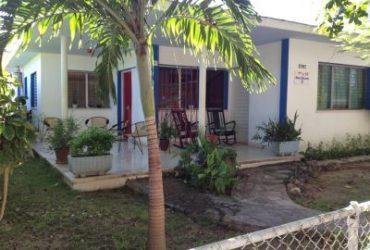 Casa Fleitas 1ra. y 25