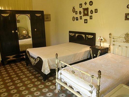 ArtDeco Room