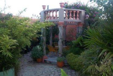 Casa Garden House Hosting