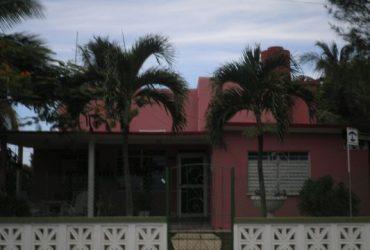 Casa Giane y Carlos
