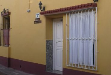Casa Gran Cana