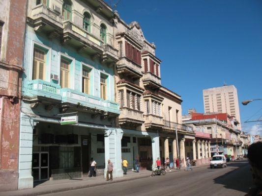 Casa Habana Blues Bbinn Casas Particulares In Cuba