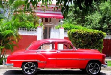 Casa Habana Suite Villa Colonial