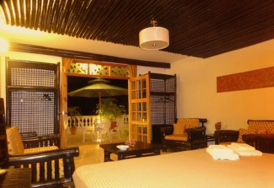 Bamboo Suite Details