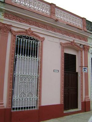 Casa Hortensia y Ricardo