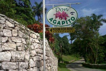 Casa Hospedaje Don Agapito