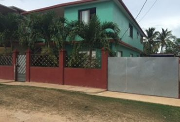 Casa Hospedaje La Manuela