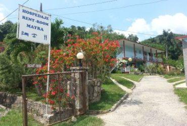 Casa Hospedaje Mayra