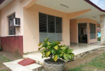 Casa Hospedaje Villa Arcoiris