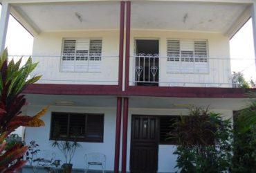 Casa Hospedaje Villa Duque