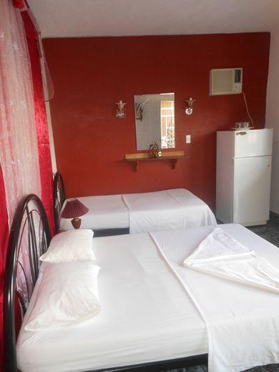 Rental Rooms In Cienfuegos Cuba