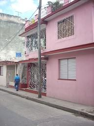 Casa Ana Perez Martinez