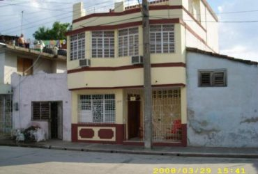 Casa Hostal Arturo & Esmeralda