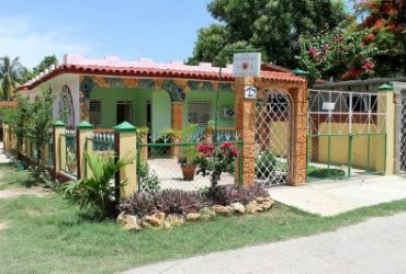 Casa Hostal Avenida del Sol