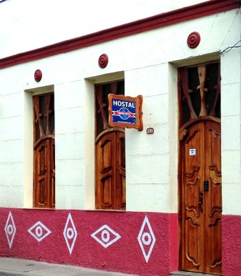 Casa Hostal Buena Vista