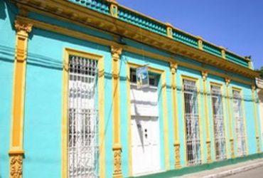 Casa Hostal Calle Real