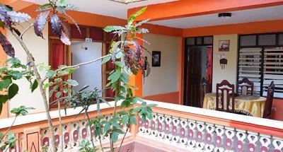 Balcony Room 102
