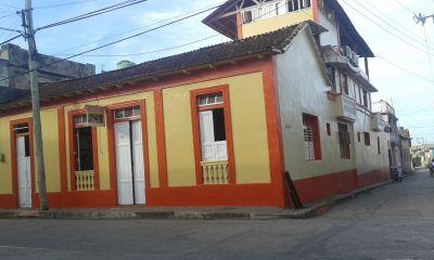 Casa Hostal Casa Grande