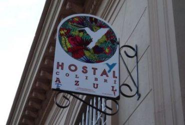 Casa Hostal Colibri Azul