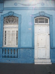 Casa Hostal Casa Azul