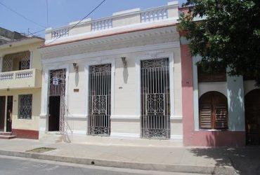 Casa Hostal Colonial Elias y Dagmara